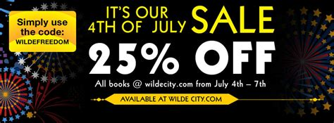 34197 Traditions Press Coupon Code by Guest Post Wilde City Summer Traditions And Sale