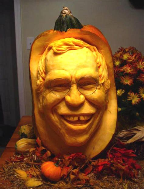 amazing pumpkins joke a day amazing pumpkin sculptures by ray villafane