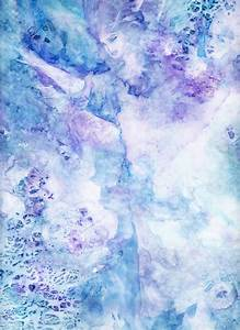 abstract | Spirit of Water Color