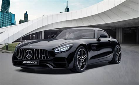 It is available in 2 colors, 1 variants, 1 engine, and 1 transmissions option: Mercedes-AMG GT Price in India 2020 | Reviews, Mileage, Interior, Specifications of GT