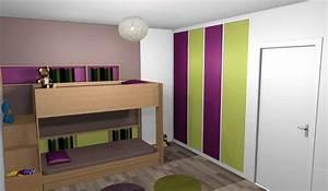 deco chambre enfant mixte latest deco chambre mixte fille With deco chambre enfant mixte