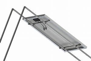 Fixation Panneau Solaire : support nautisme spcial portique pour panneau solaire uniteck ~ Dallasstarsshop.com Idées de Décoration
