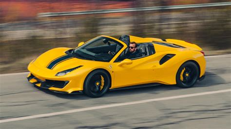 The pista coupe comes with. 2019 Ferrari 488 Pista Spider: Review, Price, Photos, Features, Specs