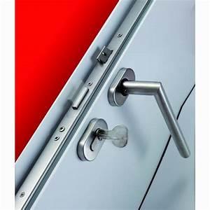 Iseo Performa Multipoint Lock