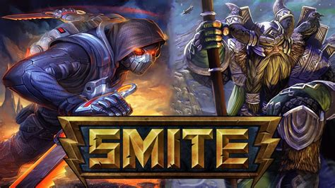 SMITE Might Be Making Its Way to the PS4 Imminently - Push ...
