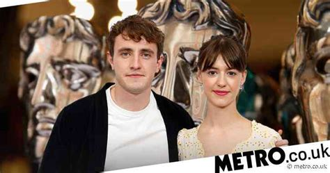 Bafta reveals Normal People's Paul Mescal and Daisy Edgar ...