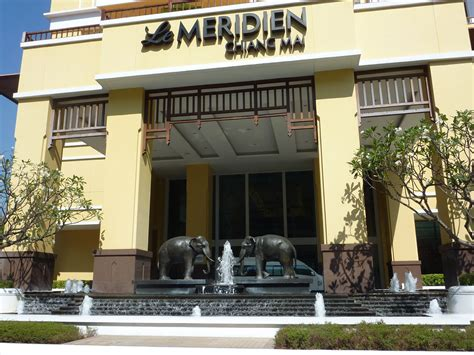 le meridien chiang mai and chiang hotel review deals we like