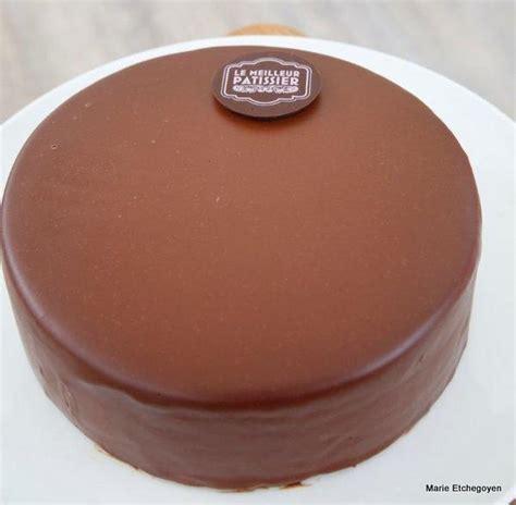ganache chocolat noir mercotte