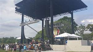 All-new Orlando Amphitheater NOW open at the Fairgrounds ...
