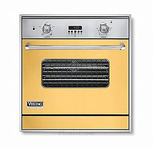 Viking Vgso100ss 30 Inch Single Natural Gas Wall Oven With