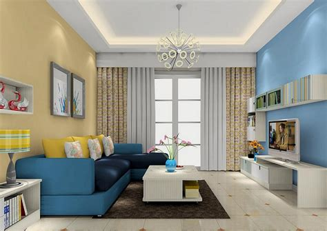 Living Room : Tips To Create Cozy Living Room At Home