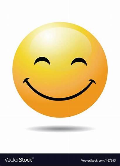 Smiley Face Vector Royalty Vectorstock Vectors