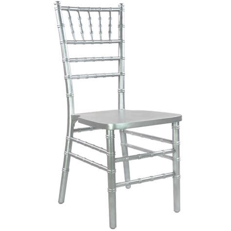 silver chiavari chairs wood chiavari chairs ctc event
