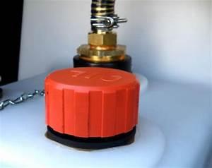 Cuve Fuel Double Paroi : cuve fioul double paroi 100 polyethyl ne hd rototec ~ Melissatoandfro.com Idées de Décoration