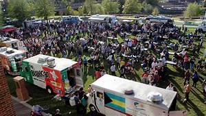 Food trucks, Color Me Rad returning in Uptown Columbus ...