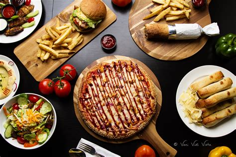 Food Photography by Food Photography By Joe Candela Aerial 2 3vs Co
