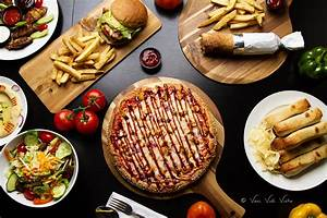 Food Photography by Joe Candela - Aerial 2 | 3vs.co