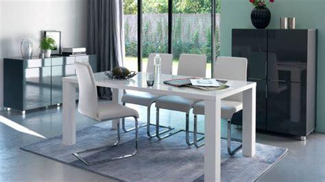 conforama chaise salle à manger table et chaises salle a manger conforama