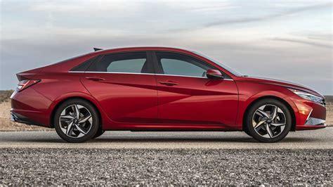 2021 Hyundai Elantra Video Shows The Edgy Sedan From Every ...
