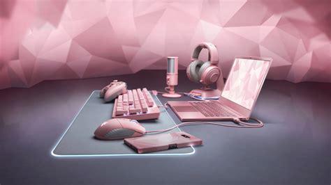 razer     pink  quartz pink products