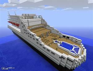 Pics For > Biggest House In The World Minecraft | out loud ...