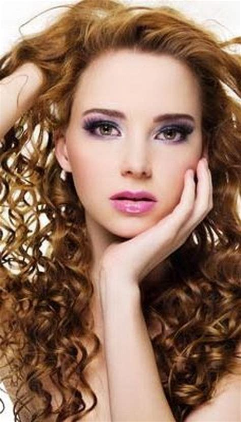 locken frisuren 2016 frisuren locken 2016