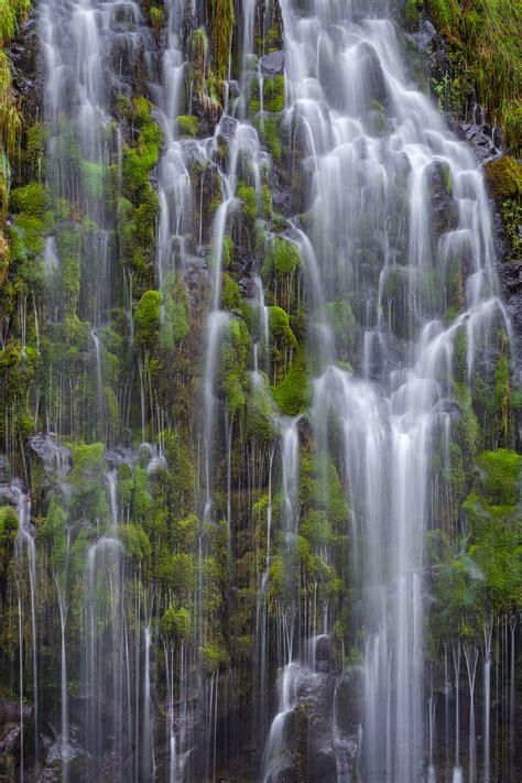 Expose Nature Magical Waterfall Hidden Northern