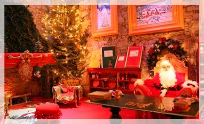 La Casa Di Babbo Natale A Montecatini by La Casa Di Babbo Natale A Montecatini Terme Pt Tuscany