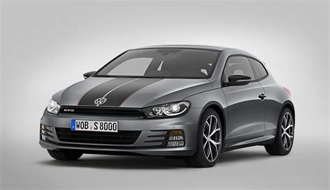 scirocco volkswagen shanghai special new vw scirocco gts to debut in china