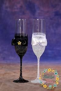Flûtes à Champagne Originales : mejores 9 im genes de copas para brindar originales pero ~ Teatrodelosmanantiales.com Idées de Décoration