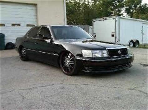 lexus ls400 modified custom lexus ls400 quotes