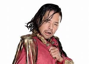 Shinsuke Nakamura Official Merchandise WWEShop com