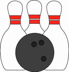 Bowling Clip Art - Bowling Images