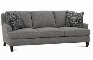brenner p280 sofa by rowe furniture With rowe sofa bed