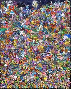 Case Study of the Pokémon Franchise
