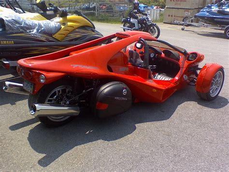 T-rex Three-wheeler Bike