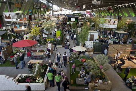 Seidenspinnergarten Messe In Stuttgart Und Ein Wettbewerb