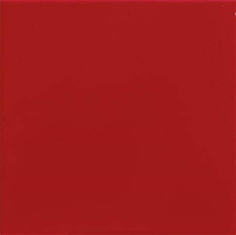 Interceramic Tile El Paso by Interceramic Lipstick 8 Quot X 8 Quot Lipstick Bombshell Red