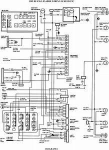 Wiring Schematic 2000 Pontiac Bonneville