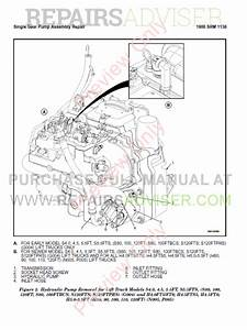 Hyster Class 5 For P005 Europe Internal Combustion Engine