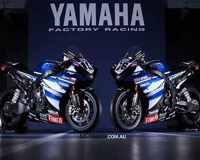 Yamaha R1 Wallpapers 2009 Superbike R6 Bikes