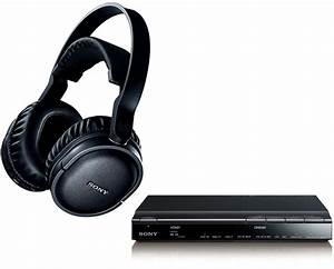 Sony MDR