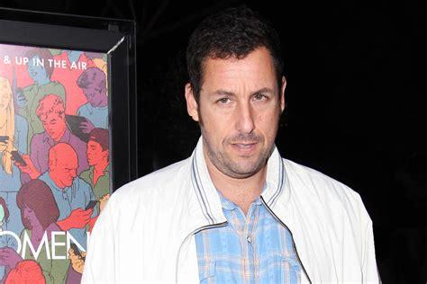 Native American Actors Storm Off Set Of Adam Sandler's