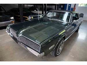 1966 To 1968 Mercury Cougar For Sale On Classiccars Com