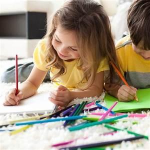 Malen Mit Kindern : wenn kinder diese dinge malen sind sie besonders begabt ~ Orissabook.com Haus und Dekorationen