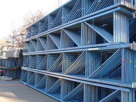 aa surplus    pallet rack cantilever