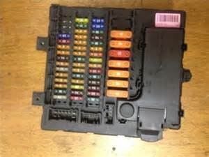 Bmw Z4 Fuse Box by Bmw Z4 Fuse Sam Relay Box 518792213es Bmw Z4 Fuse Box E85