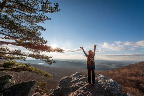 Hiking Trails - Hikes Near Washington DC   Visit ...