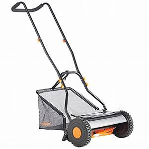 Best Push Lawn Mower Out Of Top 25 In 2018
