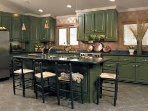 sage green kitchen cabinets green cabinets for kitchen